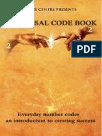 e Codebook