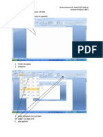 APA Formato márgenes, paginación