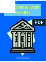 fundamentos de gestion financiera