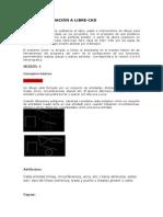 Curso de Iniciación a Librecad