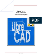 Manual de LibreCAD