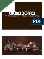 Cucina Donna