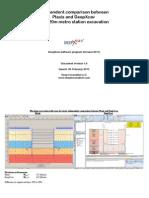Comparison Between Plaxis and DeepXcav - 2012 Edition (2)