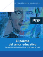 El Poema de Amor Educativo