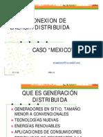 gendistribuida