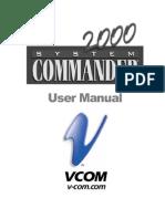 Commander 2000