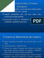 Curs 7. Politica Comercial a UE