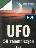 Bourdais Gildas - UFO, 50 Tajemniczych Lat