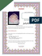 Contoh Undangan Aqiqah_Aliyah