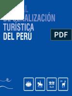 Manual de Señalizacion Turistica Del Peru