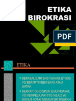 ETIKA BIROKRASI-1