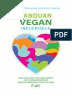 Panduan Vegan A4-Lo 0420