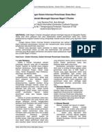 01 Perancangan Sistem Informasi Penerimaan Siswa Baru