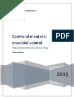 2015_004_Controlul Mental Si Muschiul Vointei