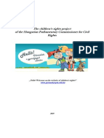 Children's Rights Project