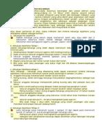 Upaya Preventif & Promotif Pd KK