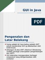 GUI-in-Java