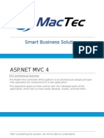 Introduction to MVC.pptx