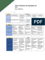 Plano do primeiro trimestre da disciplina de Educação Física.docx