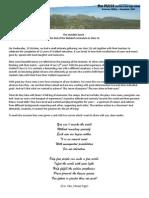 The Pulse Term 3 2014
