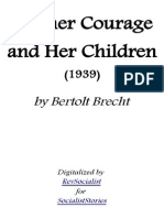 Mother Courage and Her Children - Bertolt Brecht.pdf