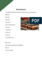 Brazileana