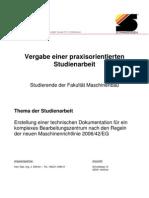 SCHWABEDISSEN Maschinen + Anlagen Service GmbH ⋅