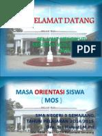 Wiyata Mandala SMAN3 SMG