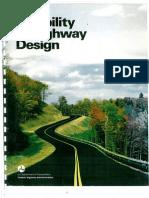 Flexibility in Highway Design (Versiune Care Contine Traducere)!!!!!!!!!!!!!!!!!!!!!!!!!!!!!