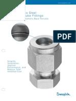 Swagelok-fittings-valve-mechanical