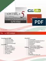 Web Statique 01HTML