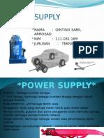 Presentasi_IST_AKPRIND_POWER SUPPLY GINTING S.A.pptx