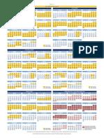 PDF Calendario Portaventura