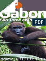 Gabon Sao Tome Principe 2014 Petit Fute Avec Cartes Photos Avis Des Lecteurs