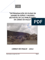 DeterminacionPlomoNiñosMujeresCdeP2012
