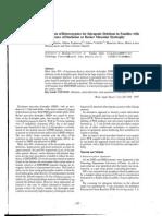 Detection of Heterozygotes DMD