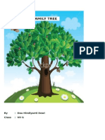 Pohon Family 8