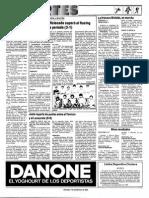 Tenisca - Lanzarote (Diario de Avisos)