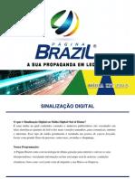 Mídia Kit - Página Brazil 2015