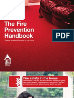 2716 the Fire Prevention Handbook