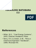 T Batubara 1