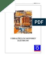 VIBRAÇÃO EM Motores Eletricos