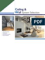 ตราช้างCeiling & Wall System Selection_2008