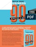 Build Your Business in 90 Minutes a Day Sample Chapter