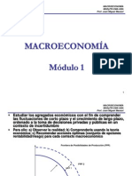 Macro 2015 Modulo 1