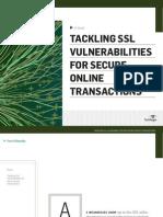 Verisign SSecurity IO#111595 LI#777383 EGuide 100713