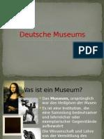 Deutsche Museen