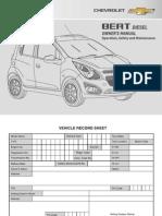 CarManual Beat MCE Diesel 19Sept14
