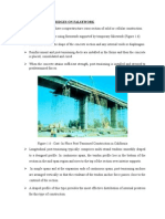 BRIDGE Construction Method