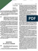 Real decreto 2364/1994